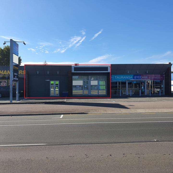 2/394 Cameron Road, Tauranga Central