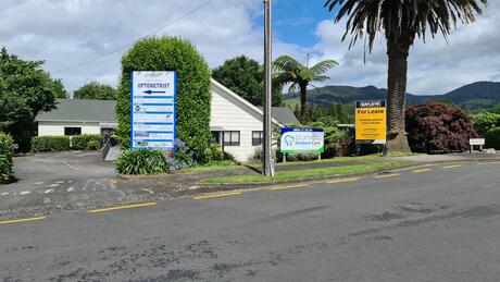 2B School Lane, Waihi