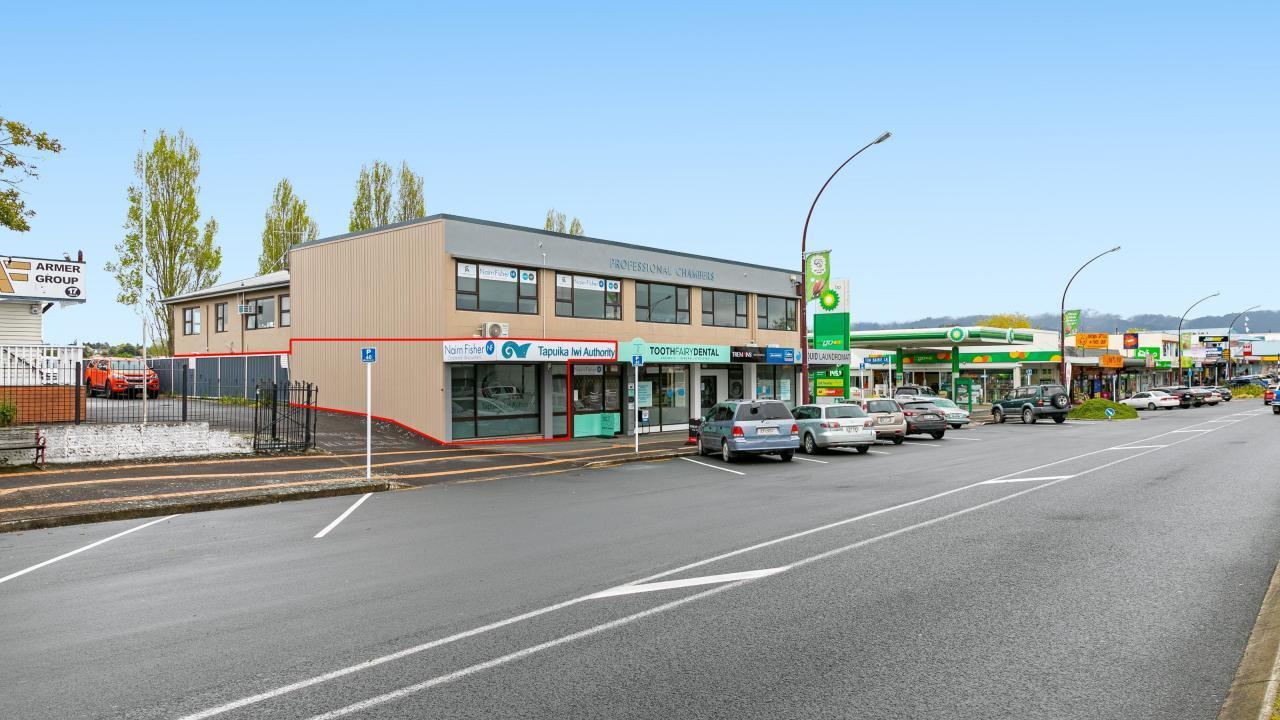 Shop 2/19 Jellicoe Street, Te Puke