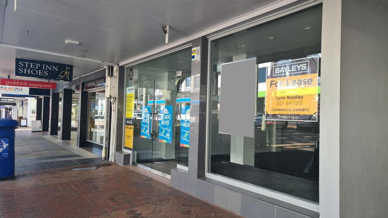 28-30 Grey Street, Tauranga Central