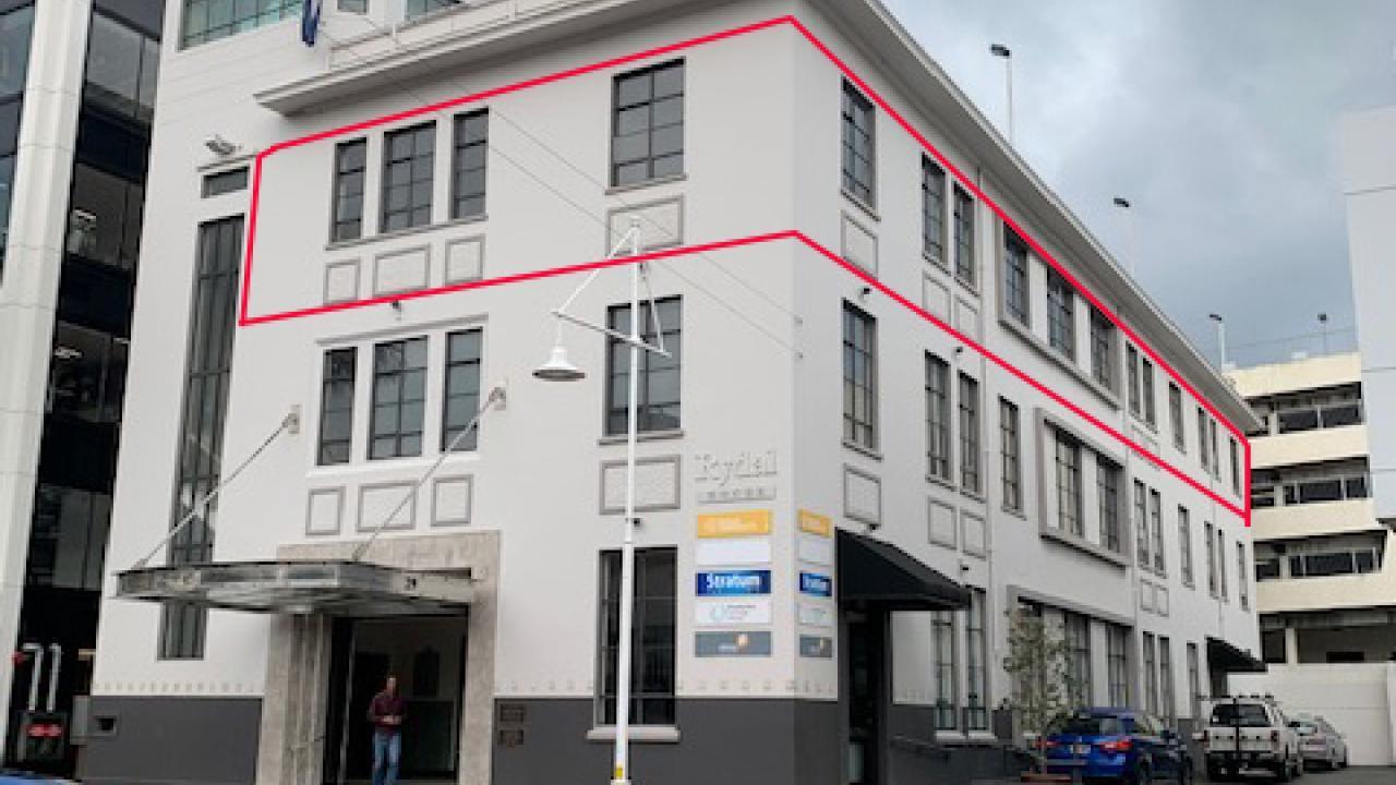 29 Grey Street, Tauranga Central