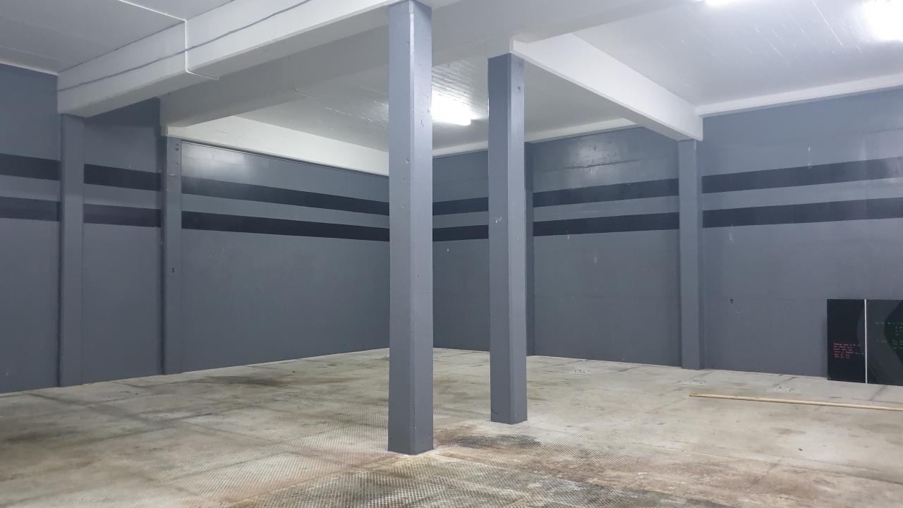 Lower level/T2, 162 Durham Street, Tauranga Central
