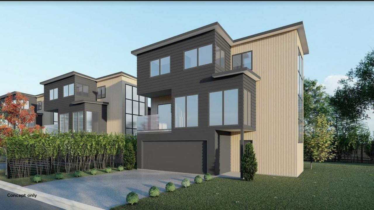 26A Eleventh Ave -Development, Avenues