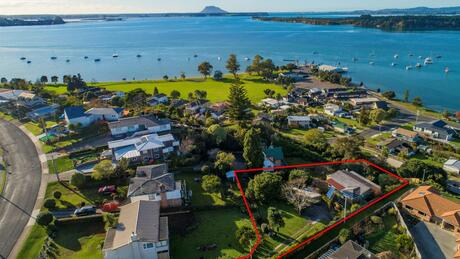 101 Harbour View Road, Omokoroa