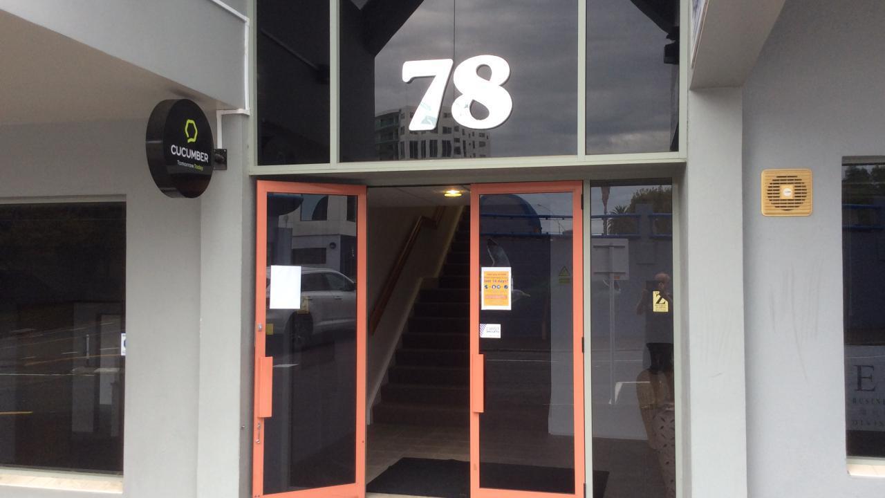C/78 Wharf Street, Tauranga Central