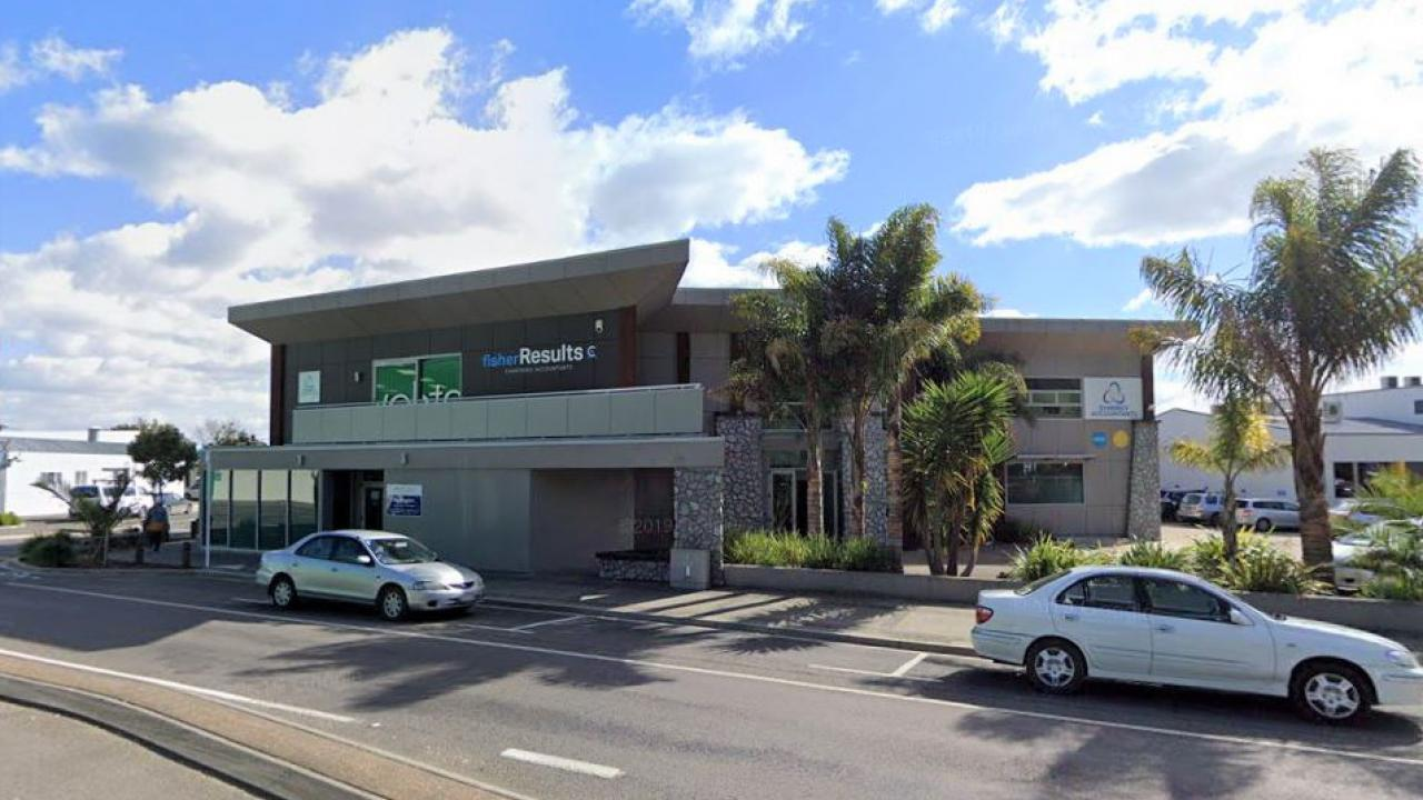 106 Commerce Street, Whakatane