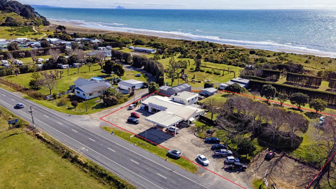 745b State Highway 35, Opotiki Surrounds