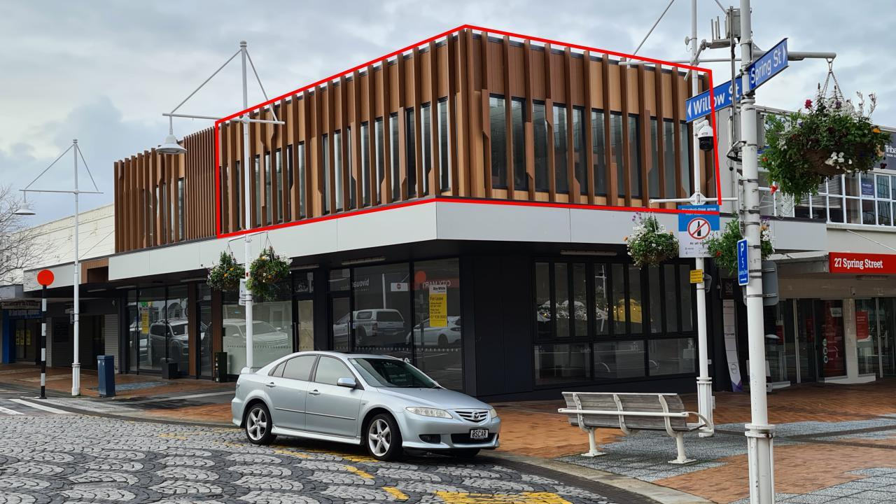 L1/Suite 1,136 Willow Street, Tauranga Central