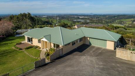 331 Hot Springs Road, Katikati