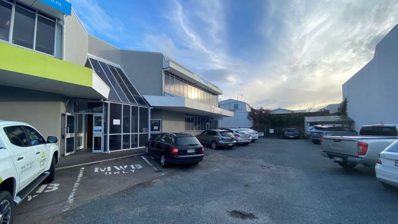 141 Cameron Road, Tauranga Central