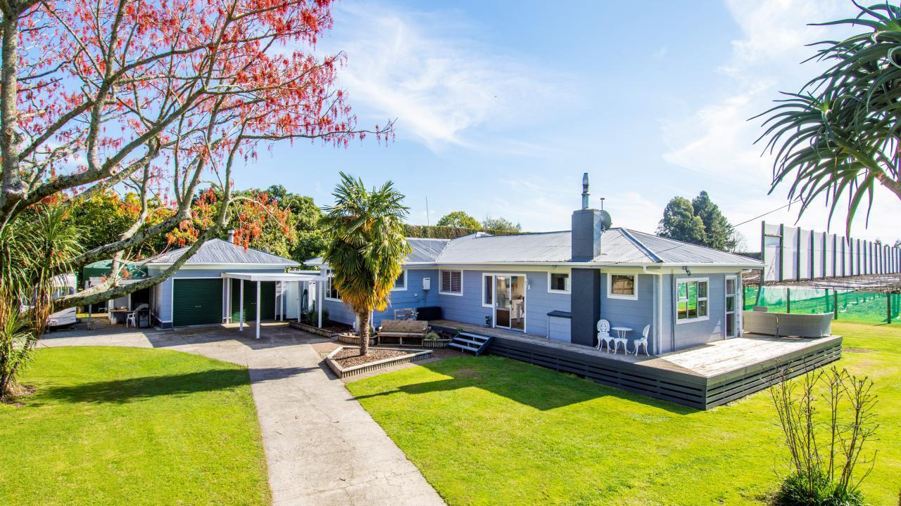 138A Gulliver Road, Paengaroa
