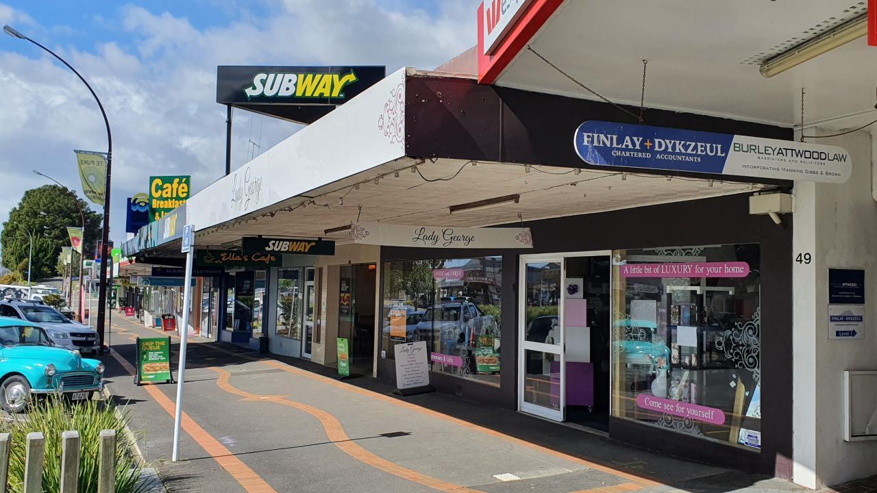 47A Jellicoe Street, Te Puke
