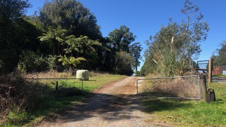 285 Tim Road, Whakamarama