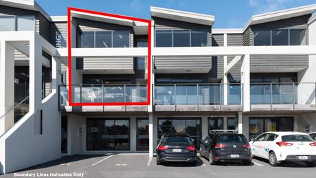 Level 1 and 2/3/144 Third Avenue, Tauranga Central