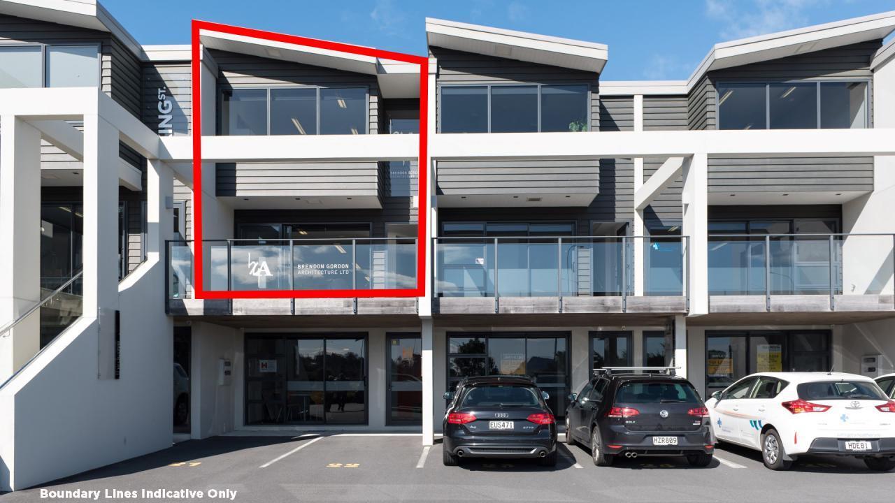 Level 1 and 2/3/144 Third Avenue, Tauranga Central