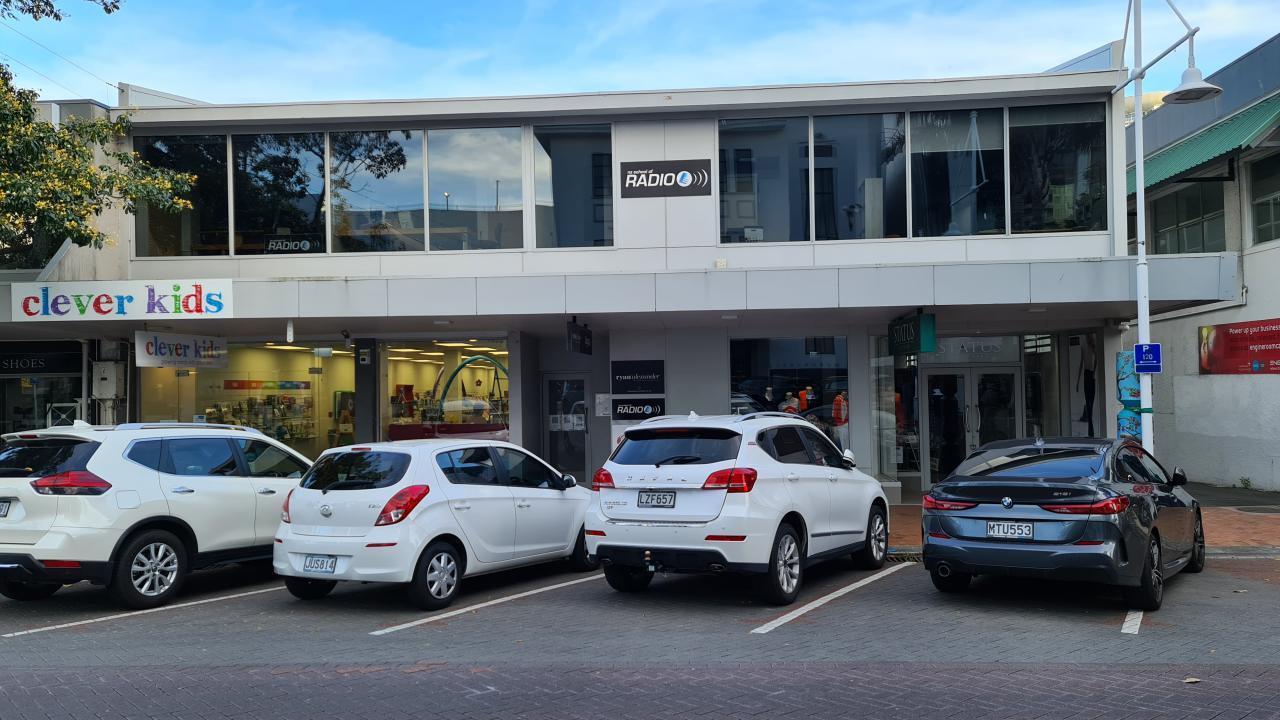 30-34 Grey Street, Tauranga Central