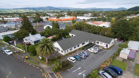 2A School Lane, Waihi