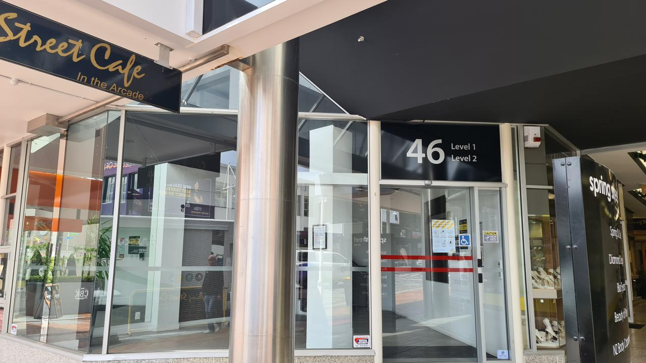 Level 2 - B/46 Spring Street, Tauranga Central