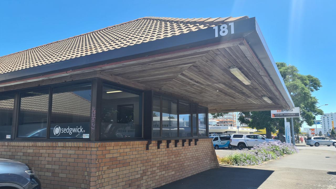 181 Devonport Road, Tauranga Central