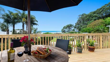 273B Ohiwa Beach Road, Bryans Beach, Waiotahe