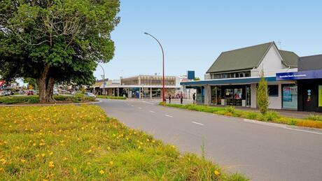 0 Corner Jocelyn Street and Jellicoe Street, Te Puke