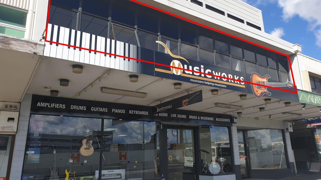 Tenancy 4/132 Devonport Road, Tauranga Central