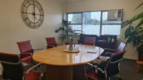 Suites 201 and 202/45 Grey Street, Tauranga Central