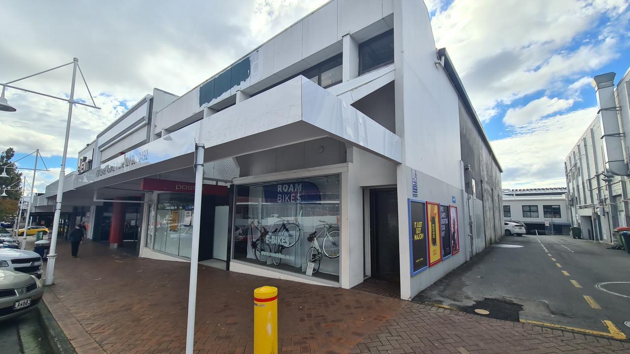 41 Elizabeth Street, Tauranga Central