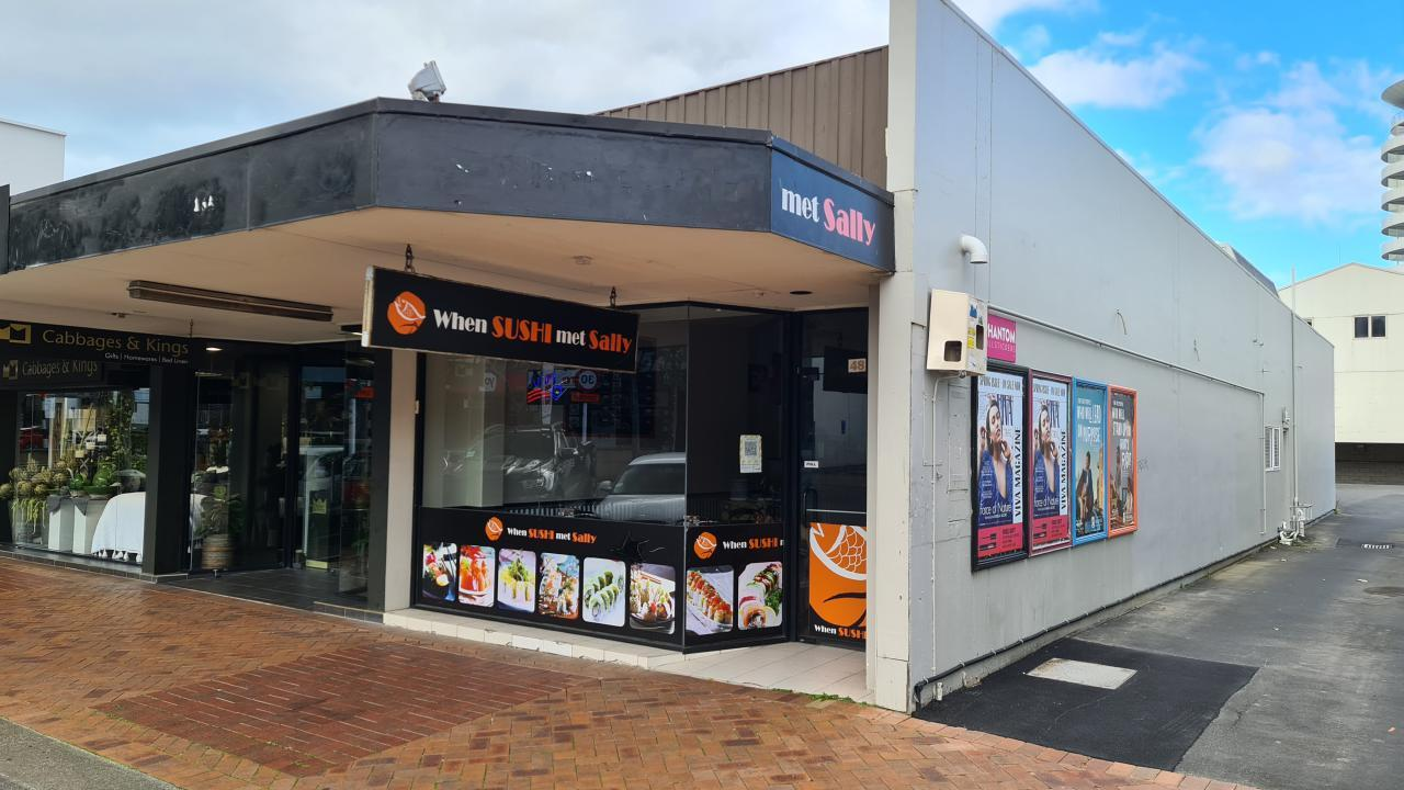 48 Grey Street, Tauranga Central