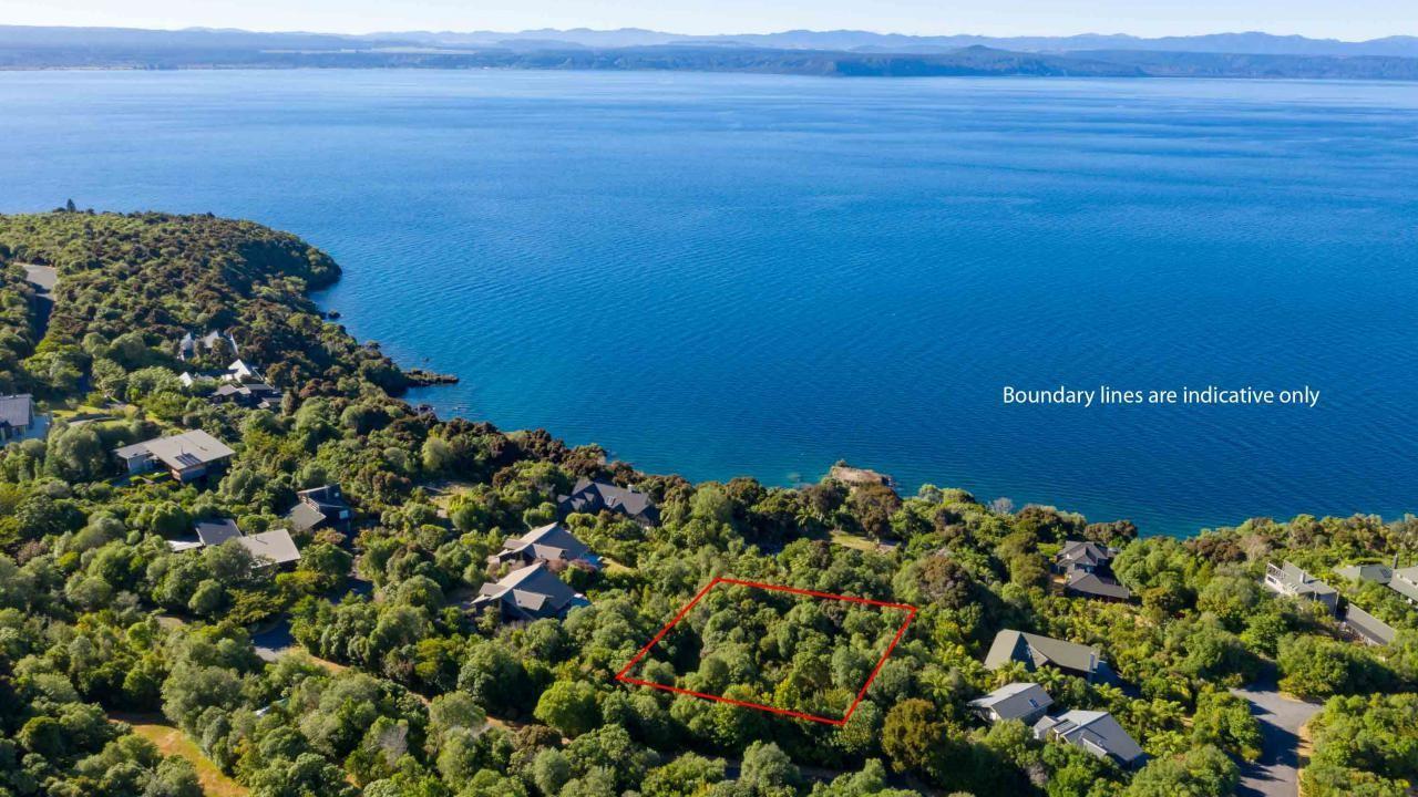 9 Whakamoenga Point, Acacia Bay