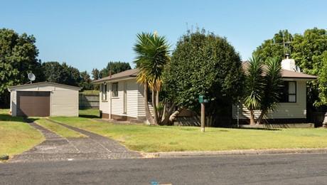 14 Gisborne Road, Te Puke