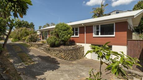 320 Oceanbeach Road, Mt Maunganui