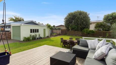 121 Links Avenue, Mt Maunganui