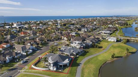 41 Santa Maria Key, Papamoa Beach