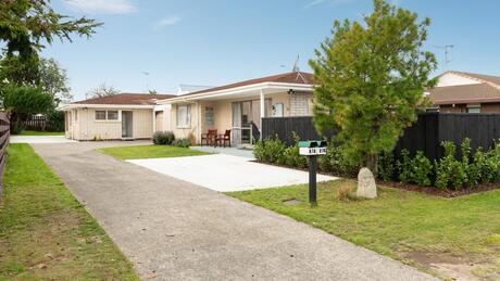 87A and 87B Dickson Road, Papamoa Beach