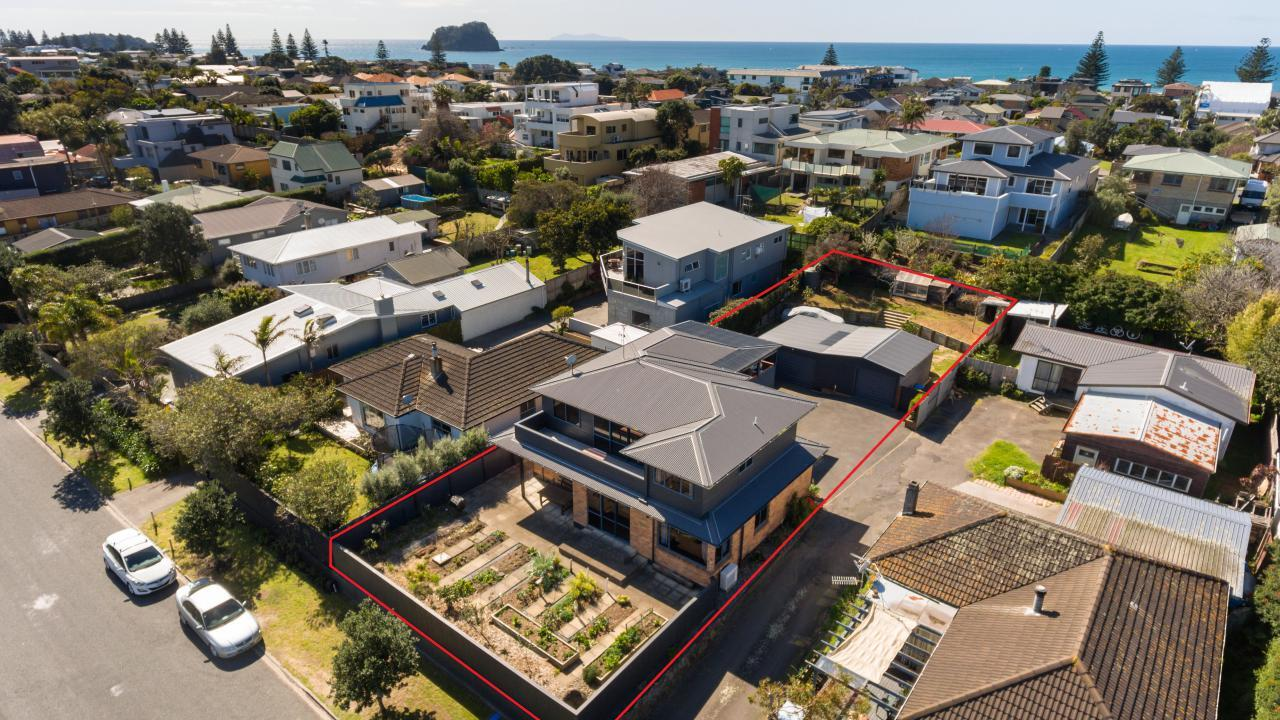 19A and 19B Valley Road, Mt Maunganui
