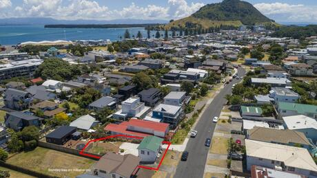 36A Oceanview Road, Mt Maunganui