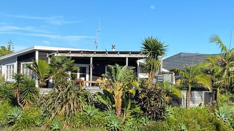 248 Oceanbeach Road, Mt Maunganui