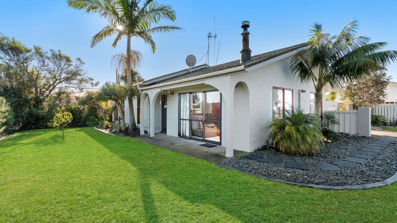 1 Solway Place, Mt Maunganui