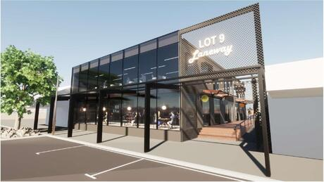 Lot 9 and 10 1A/ Church Street, Opotiki