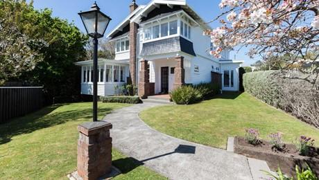 45 Cameron Street, New Plymouth Central