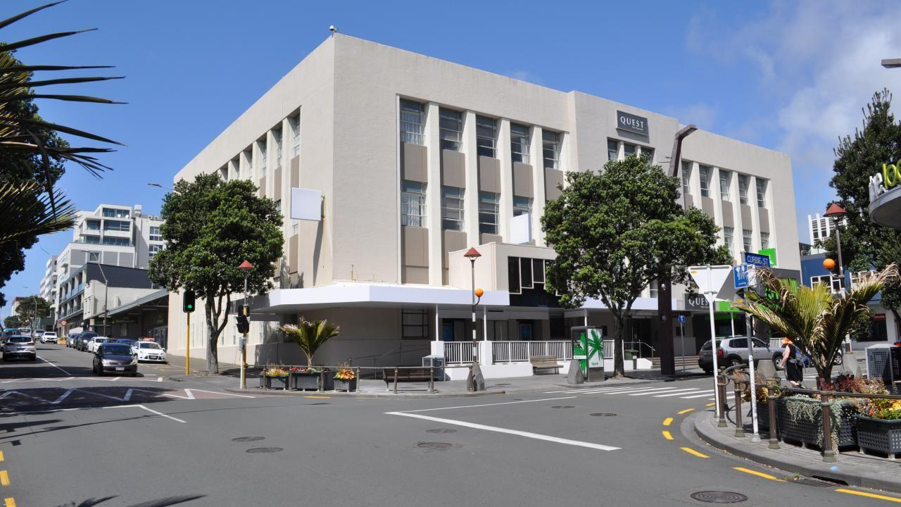 19 Currie Street, New Plymouth Central