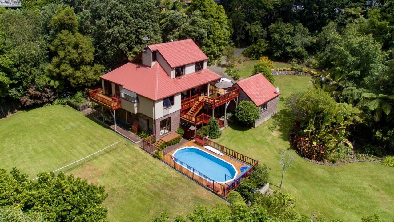 17 and 17a Ridge Lane, New Plymouth