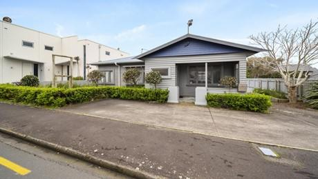 23 Hobson Street, New Plymouth