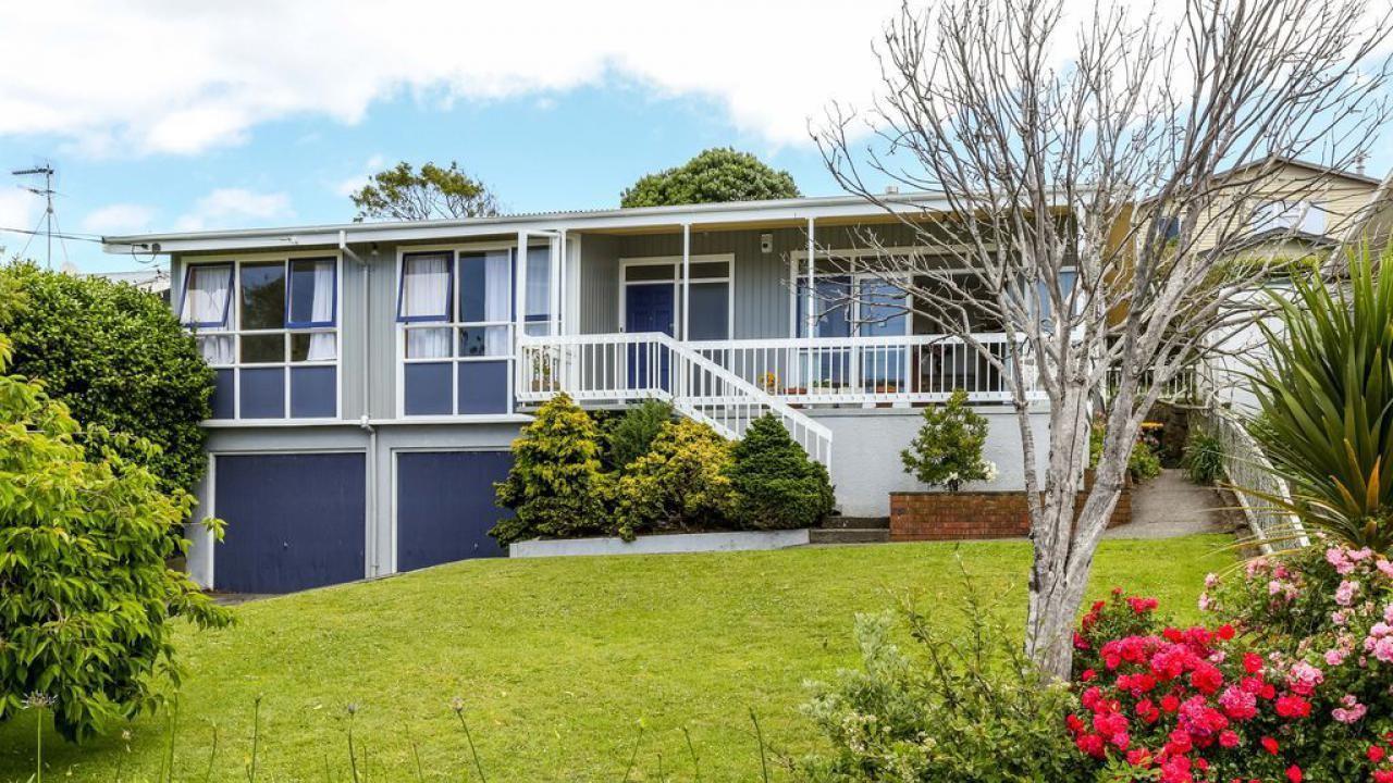 8 Kitchener Terrace, Moturoa