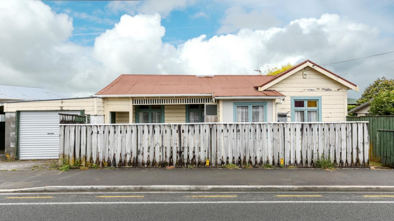 166 Tukapa Street, Westown