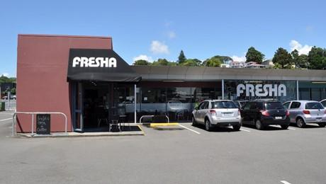 281 Devon Street West, New Plymouth Central