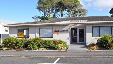 19 Dawson Street, New Plymouth