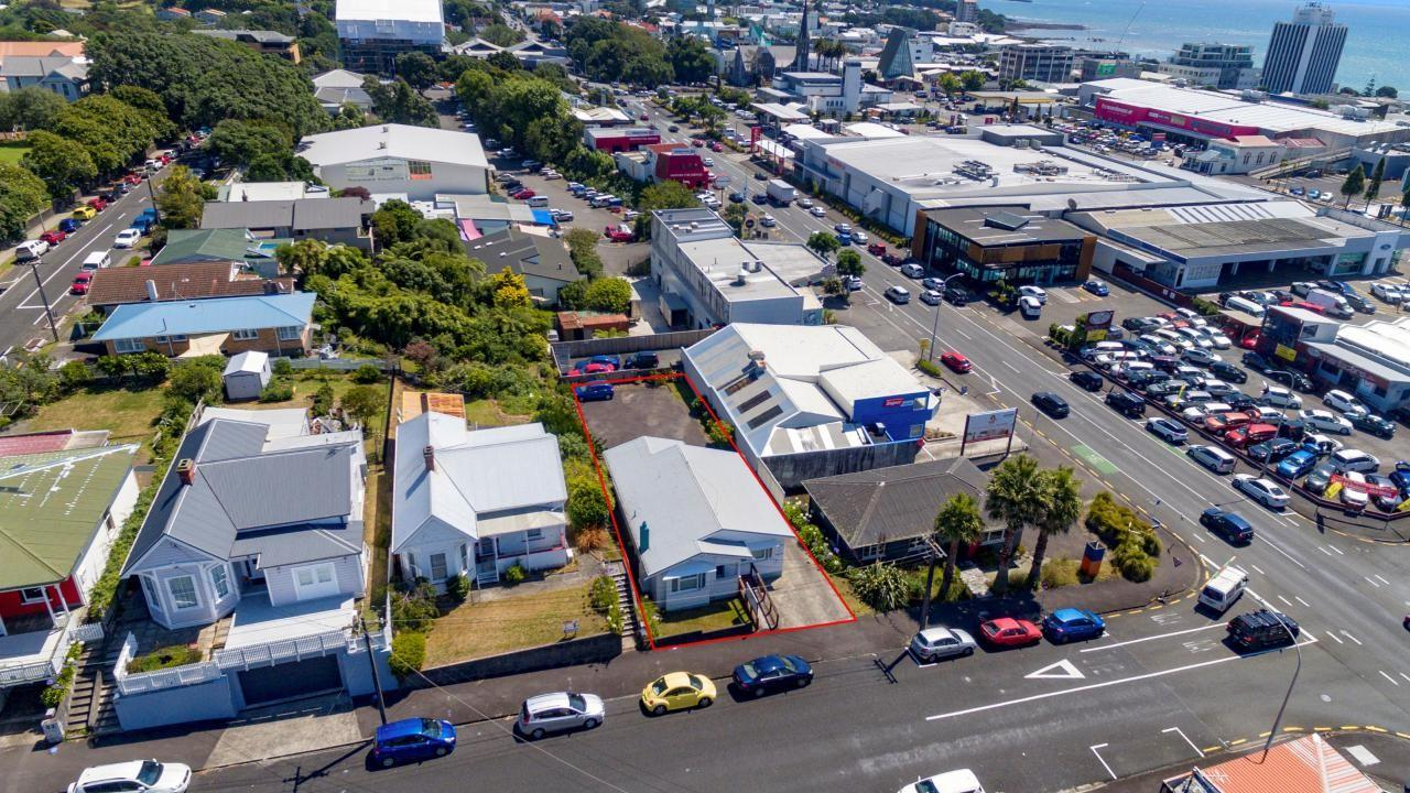 56 Gover Street, New Plymouth