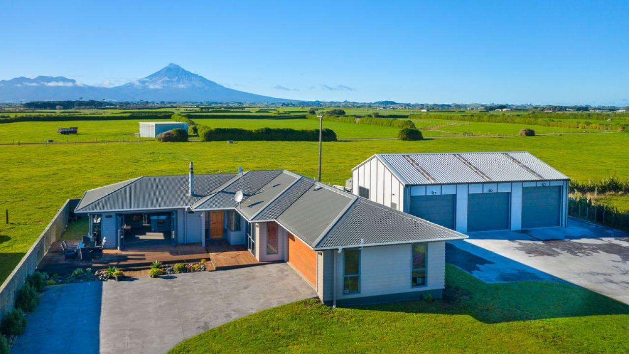 436A and B Stent Road, Warea